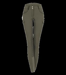 Pantalon d'équitation CargoGloria Taille haute