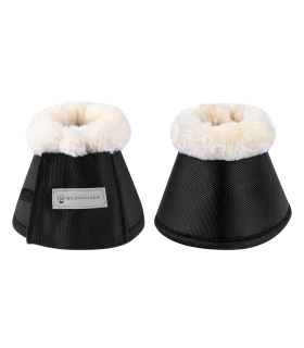 Cloches Premium, lot de 2