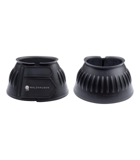 Cloches en caoutchouc, lot de 2