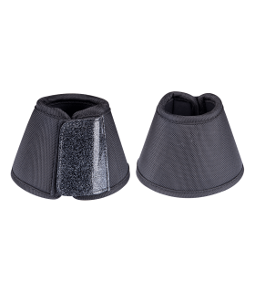 Cloches Glitter, lot de 2