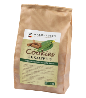 Biscuits à l'eucalyptus, 1kg
