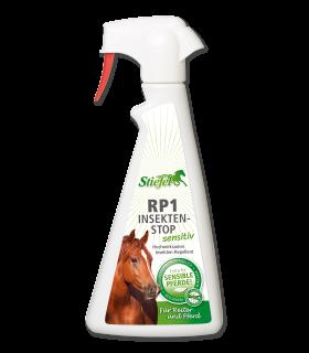 Stiefel RP 1 Anti-insectes Sensitiv, 500 ml