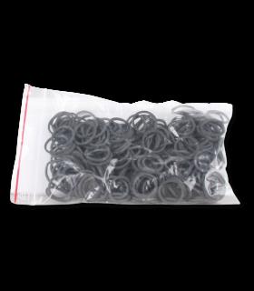 Elastiques pour crinière, petit sac 50 g