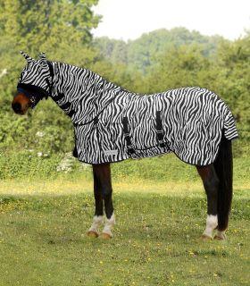 Chemise anti-mouches Zebra