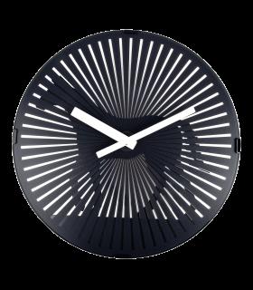 Horloge – Cheval en mouvement
