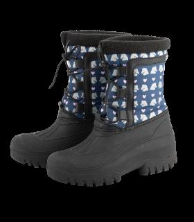 Chaussures thermiques LuckySnowfall pour enfant