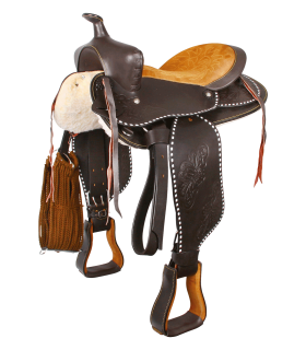 Selle Western Little Joe