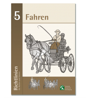 Richtlinien Bd.5 - Fahren