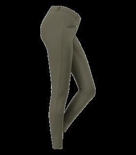 Pantaloni da equitazione Micro Sport Pro, silicone
