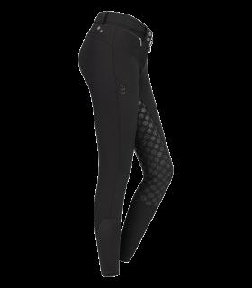 Pantaloni termici da equitazione Alice