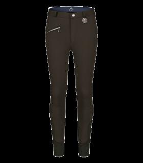 Pantaloni da equitazione Funktion Sport silicone