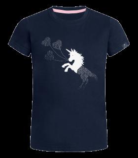 T-shirt Lucky Dorle, bambina