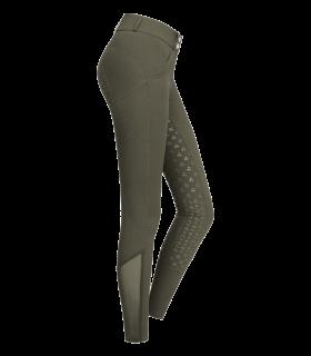 Pantaloni da equitazione a vita alta Fay Feel Good