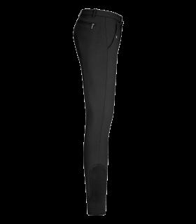 Pantaloni da equitazione Micro Sport con inserti in silicone, con le pince