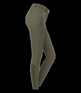 Pantaloni da equitazione Gala con inserto in silicone