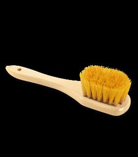 Spazzola per la pulizia dello zoccolo
