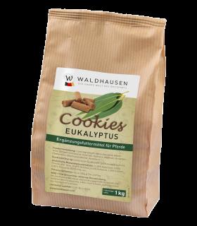 Biscotti eucalipto, 1 kg