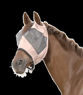 Maschera antimosche PREMIUM senza protezione per le orecchie