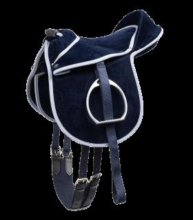 Cuscinetto da equitazione Unicorn, bambina