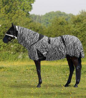 Coperta per eczema Zebra