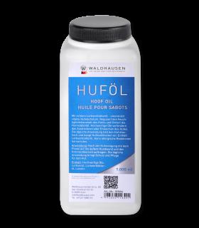 Aceite para cascos con aceite de laurel, 1 l