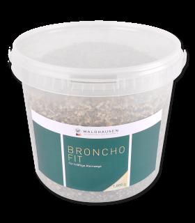 Broncho-Fit - Fortalece las vías respiratorias, 1 kg