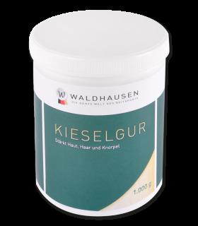 Kieselgur, 1 kg: Fortalece la piel, el pelaje y el cartílago