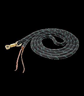 Cuerda para el adiestramiento pie a tierra, aprox. 7 m