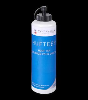 Alquitrán para cascos  Frasco dosificador, 500 g