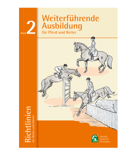 Richtlinien Bd.2 - Ausbildung
