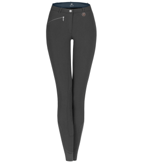 Pantalones de equitación Micro Sport Active Grip