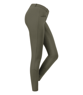 Pantalones de equitación Micro Sport Pro Silicona