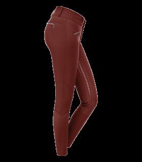 Pantalones de equitación Hella High Waist