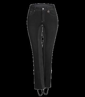 Pantalones jeans de equitación Jodhpur Dorit