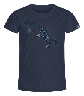 Camiseta Lucky Flora, para niños