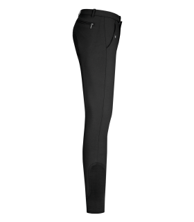 Pantalones de equitación Micro Sport Silikon con pinzas