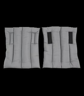 Bajovendas de recambio para protector de caña de descanso, set de un par