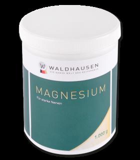 Magnesio fuerte - Para nervios firmes, 1 kg